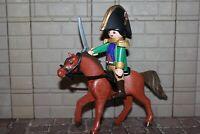 Französischer Soldat  Uniform  Custom  Napoleon  Playmobil  XX35