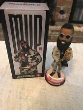 Houston Rockets James Harden MVP 2017 - 2018 Limited Edition Bobblehead