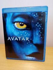AVATAR Blu Ray & DVD US Release Region ABC