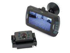 System Of Digital Camera Rear Without Wireless With TFT Screen 4,3 Inch -