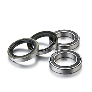 Front Wheel Bearing Kit KTM Husaberg TE TC Husqvarna