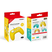 Controller Gamepad Joypad Wired Remote for Nintendo Switch / Switch Lite / PC