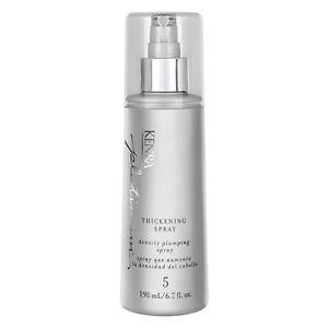 Kenra Platinum Thickening Spray 6.7 oz / 198 ml Increases density of hair shaft