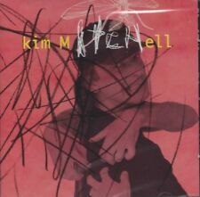 Itch by KIM MITCHELL (CD/SEALED - Alert Music 1994) AOR//MELODIC ROCK