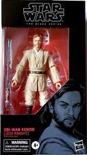 "Hasbro Star Wars The Black Series OBI-Wan Kenobi 6"" #111"