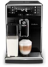 Philips Sm5460/10 Machine À Café Noir