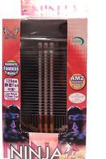 Ninja Plus Revisione B Ventola CPU PRESA AMD 754/939/940/AM2 INTEL LGA775/487