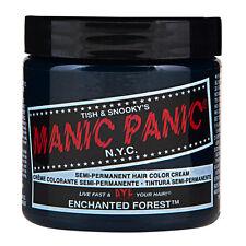 Manic Panic Classic Hair Dye Color Enchanted Forest Vegan 118ml Manic-Panic