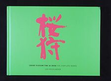 Lee Friedlander Cherry Blossom Time in Japan New & Signed Photography Book