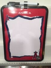 "Los Angeles Angels C.R. Gibson  (Dry Erase Board) 8.4"" X 11""  New"