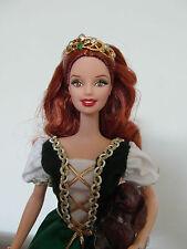 Barbie Dolls of the World Ireland 2012