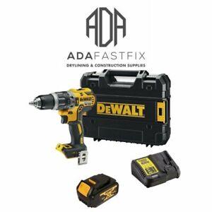 Dewalt 18v XR 'G2' Brushless Drill Driver c/w 1 x 4Ah Battery