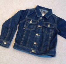 NEW NEXT Jacket, Age 5, Vintage denim