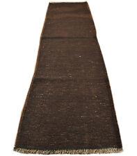 robuste Kelim Khorasan 235 x56 cm ziegenhaare nomades Tapis kélim