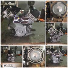 Can Am Outlander Renegade Maverick  Engine Motor Rebuild Service