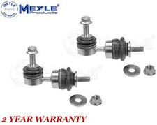 MAZDA 3 BK 5 CR19 REAR ANTIROLL BAR STABILISER DROP LINK LINKS MEYLE PAIR NEW