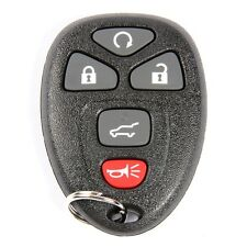 ACDelco 22936101 Remote Lock Control Or Fob