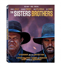 SISTERS BROTHERS (2PC) (W/D...-SISTERS BROTHERS (2PC) (W (US IMPORT) Blu-Ray NEW