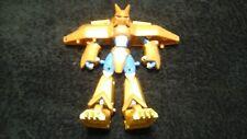 Digimon digivolving Magnamon digi-egg