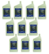 10 Quarts Auto Trans Fluid Aisin ATF-MSV Matic S Merc V For Ford Mazda Nissan