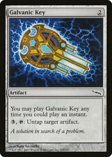 Magic MTG Tradingcard Mirrodin 2003 Galvanic Key 173/306