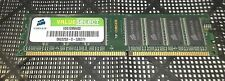 Corsair DDR400 512GB PC3200 400MHz Desktop DIMM Memory Module VS512MB400