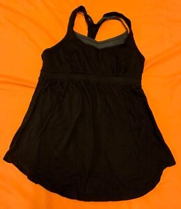 NICE WOMENS VSX SEXY SPORT MADE SEXY BY VICTORIA'S SECRET TANK TOP SIZE SMALL