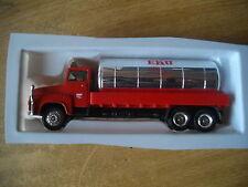 EKU Kulmbacher MAN Diesel LKW aus Weltbild Adventskalender 2007