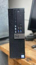 Dell OptiPlex 5040 Sff Computer Intel Core i5-6500 3.2Ghz 8Gb 256Gb Ssd Win 10 P