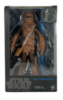 "Star Wars The Black Series #04 CHEWBACCA 6"" Action Figure"