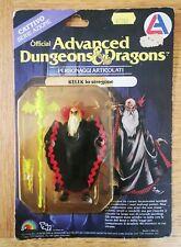Advanced Dungeons & Dragons KELEK ATLAS LJN TSR 1983 NEW SEALED MOC