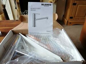 Blanco Fleet Kitchen Sink Taps.. Brabd New In Box