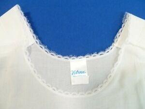 Velrose Woven Cotton Padded Shoulder Camisole (6404)