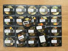 Lot de 24 Minidisc TDK 74min
