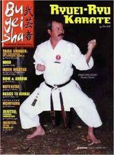 Japanese Bugeisha Traditional Martial Arts #3 Collector Magazine taira shinken