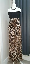 FLATTERING DRESS FROM NEW LOOK SIZE 12. NWOT