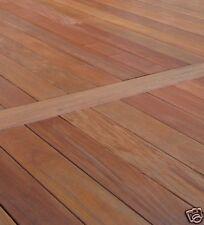 Ipe Hardwood Decking Boards -Garden Deck- 140mm x 19mm