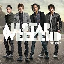 Allstar Weekend, Suddenly, Excellent