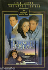 """Hallmark Hall of Fame """"Follow the Stars Home"""" DVD - New & Sealed ~Authentic"""