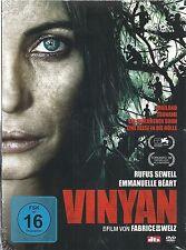 (DVD) Vinyan - Emmanuelle Béart, Rufus Sewell, Julie Dreyfus