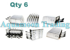 6 LOT Kit Dell Latitude Chromebook 3180 3189 3190 3380 Compact Cart Dock Modules