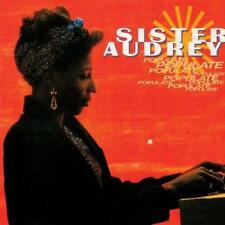 Sister Audrey - Populate (NEW CD)