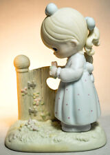 Precious Moments: I Will Always Be Thinking Of You - 523631 - Classic Figure