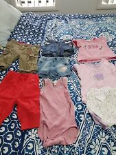 Size 1 Girls Summer Clothing. Pumpkin Patch, Bonds, Jack & Milly,Target,Sprout &