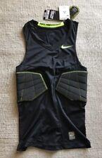 Nike Pro Combat Baseball Armor Vest Size XS Polyester NEW #C1