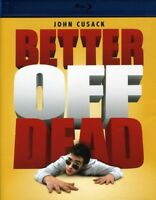 Better Off Dead [New Blu-ray] Subtitled, Widescreen