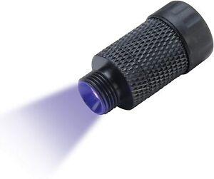 "TRUGLO Tru-Lite Xtreme Adjustable Sight Light , Blue, 1X5.50X5.50"""