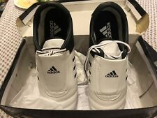 Adidas Adi-Kick I Marital Arts Taewondo Karate Mma Shoes Mens size 9 new