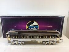 MTH 10-5034 Mayflower 4300 Series Pullman Academy #4391