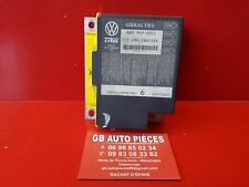 VOLKSWAGEN POLO 9N CALCULATEUR AIRBAG REF 6Q0909605S 6Q0909605 S